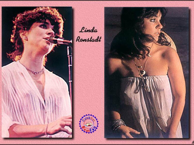 Linda Ronstadt Nude Pictures