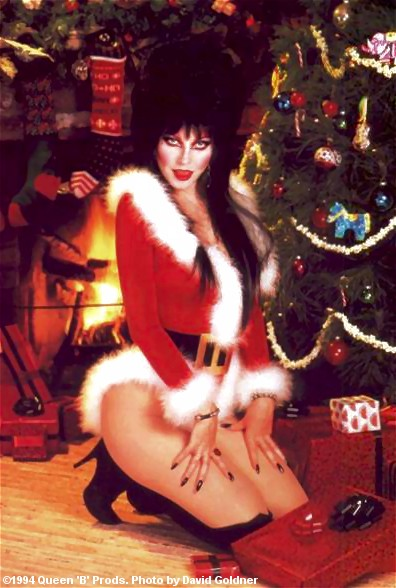 Elvira mistress of the dark sexy