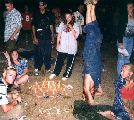 Woodstock 1999